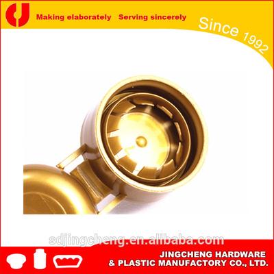 27mm Edible Oil Bottle Closure / China Plastic Bottle Cap